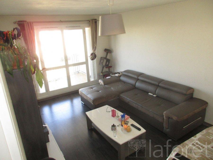 acheter appartement 5 pièces 92 m² vandoeuvre-lès-nancy photo 1