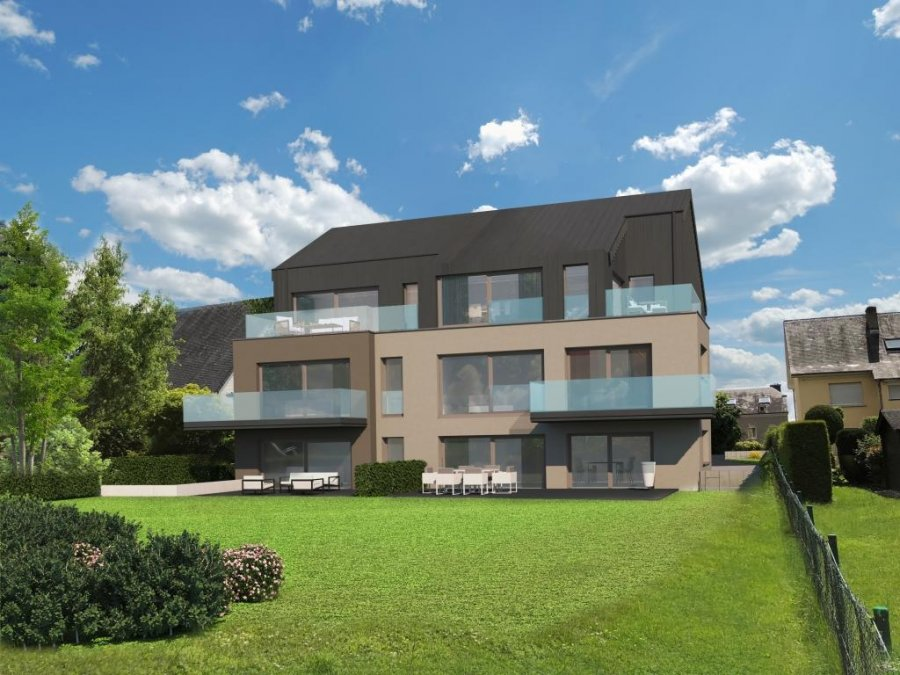acheter résidence 0 chambre 90.08 à 114.18 m² capellen photo 1