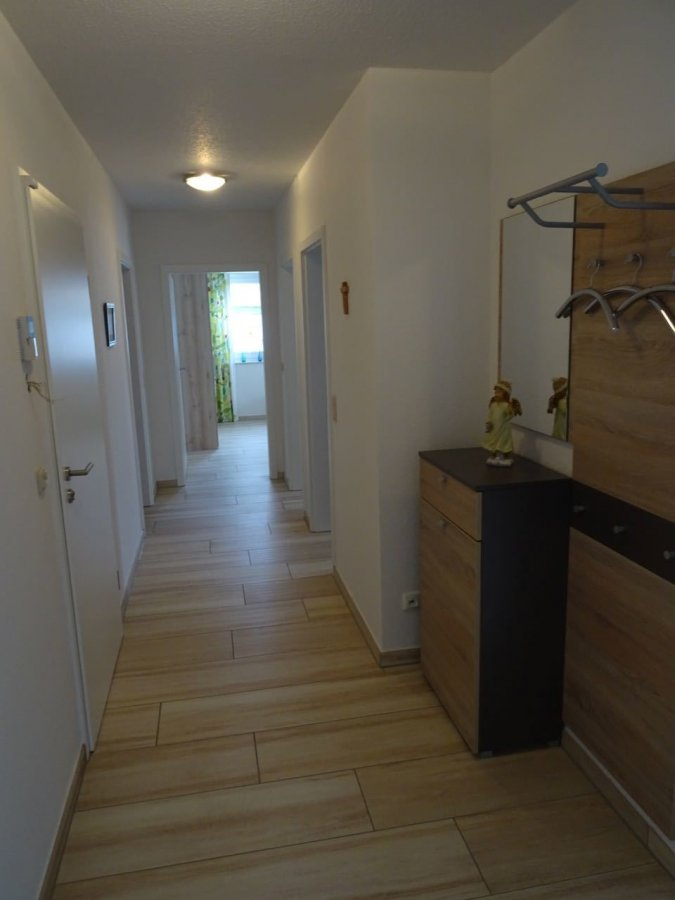 Appartement à louer 2 chambres à Perl-Perl