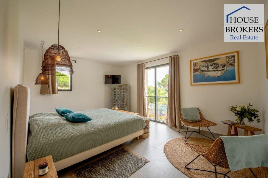 louer villa 0 pièce 280 m² ramatuelle photo 5