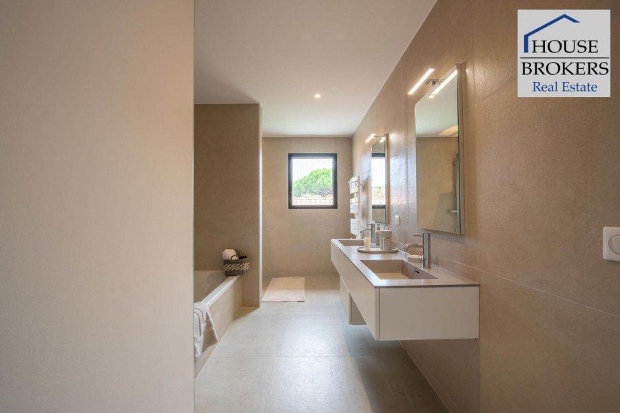 louer villa 0 pièce 280 m² ramatuelle photo 4