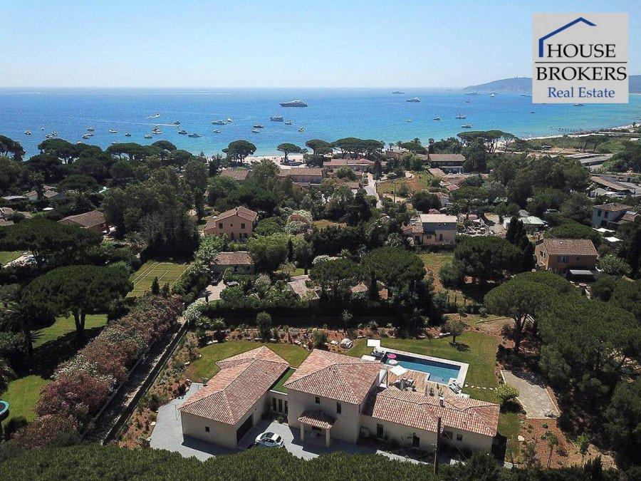 louer villa 0 pièce 280 m² ramatuelle photo 1