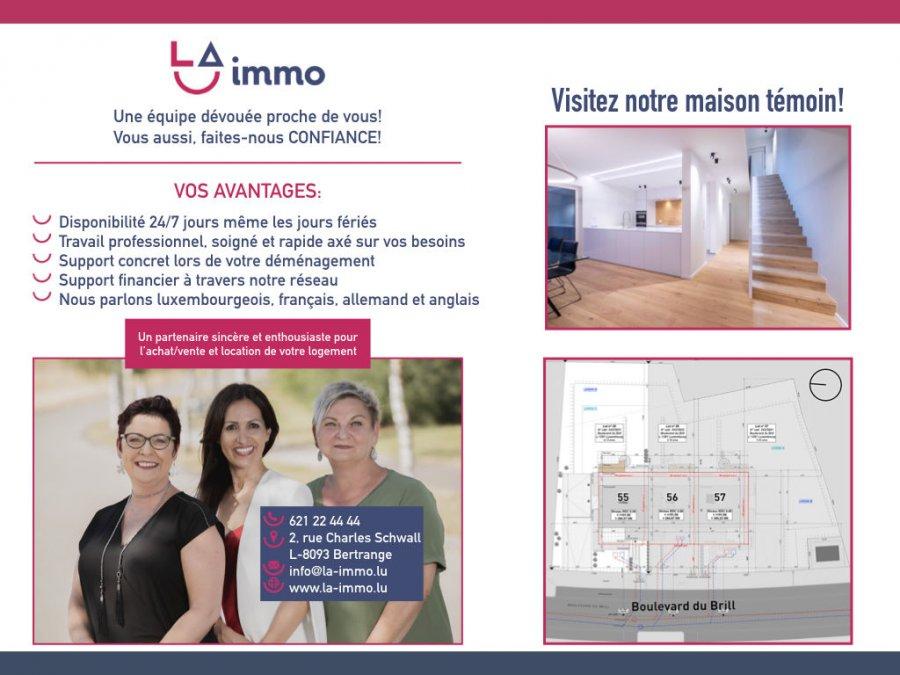 acheter maison 5 chambres 250 m² luxembourg photo 3