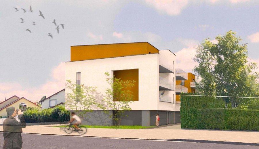 Appartement à vendre F3 à Manom