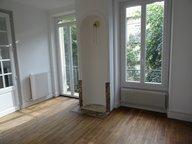 Appartement à louer F4 à Nancy - Réf. 6433338