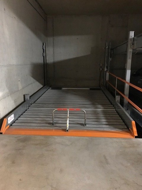acheter garage-parking 0 chambre 0 m² luxembourg photo 1