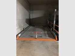 Garage - Parking for sale in Luxembourg-Kirchberg - Ref. 6703674
