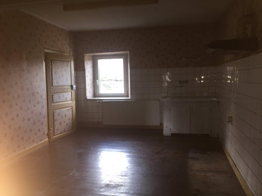 Maison à vendre F6 à Weyer