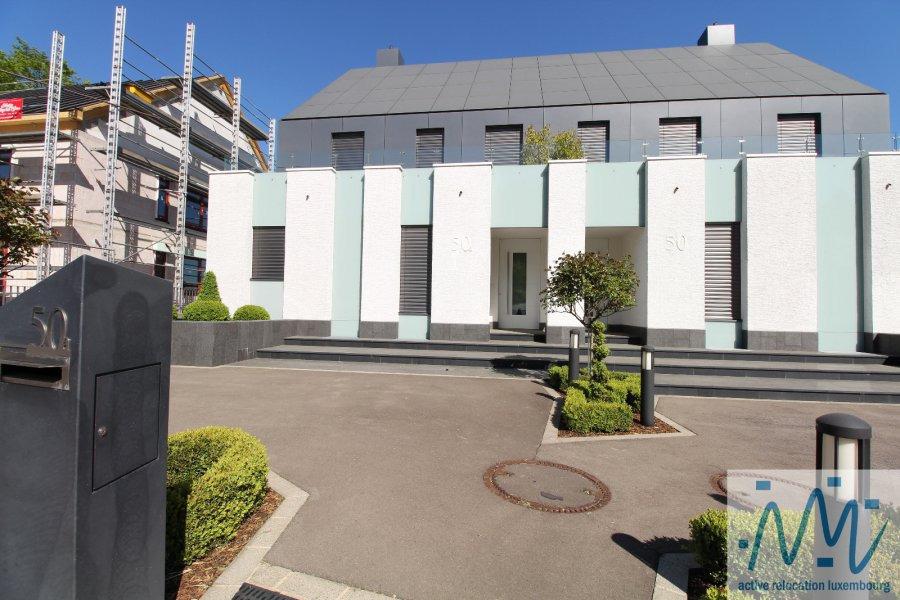 Maison jumelée à louer 4 chambres à Garnich
