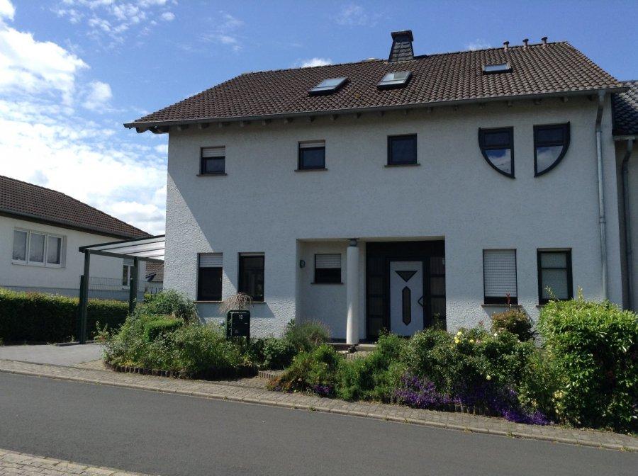 Einfamilienhaus zu vermieten 5 Schlafzimmer in 54622 Speicher