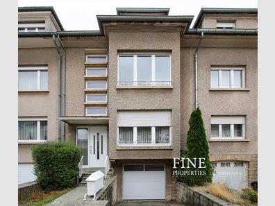 Renditeobjekt zum Kauf in Luxembourg-Bonnevoie - Ref. 6941498