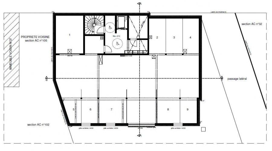 acheter appartement 2 pièces 59.64 m² crusnes photo 4