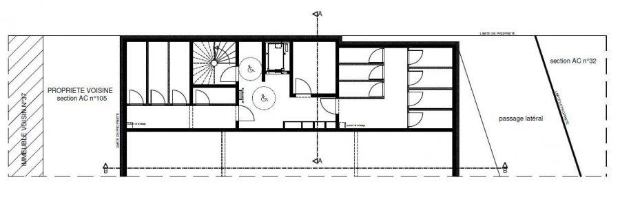 acheter appartement 2 pièces 59.64 m² crusnes photo 5