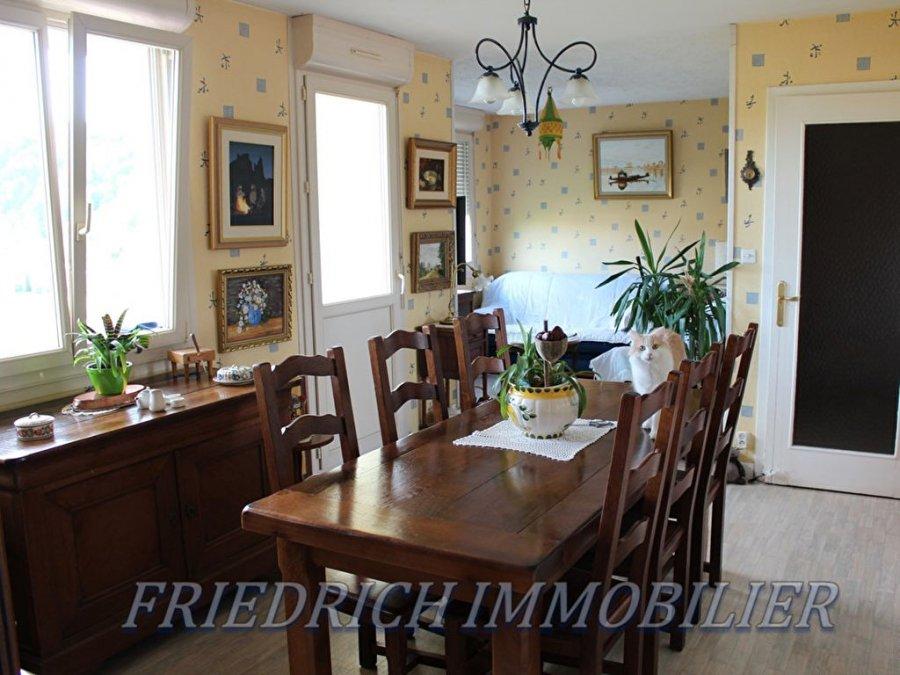 acheter appartement 3 pièces 67.85 m² ligny-en-barrois photo 1
