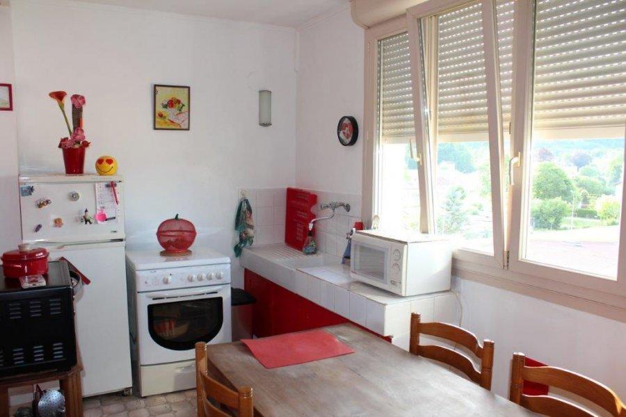 acheter appartement 3 pièces 67.85 m² ligny-en-barrois photo 3