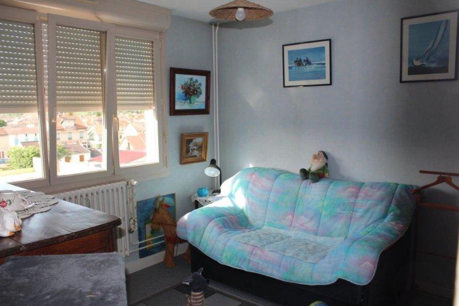 acheter appartement 3 pièces 67.85 m² ligny-en-barrois photo 4