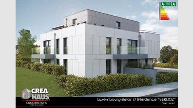 Résidence à vendre à Luxembourg-Belair - Réf. 4853050