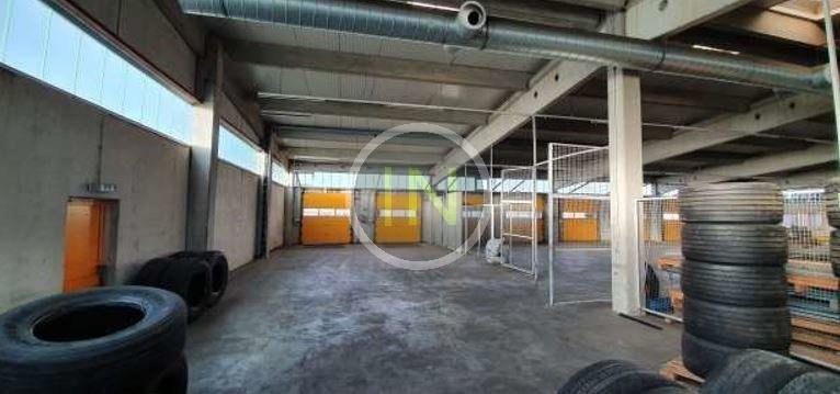 lagerfläche mieten 3 zimmer 1171 m² perl foto 3