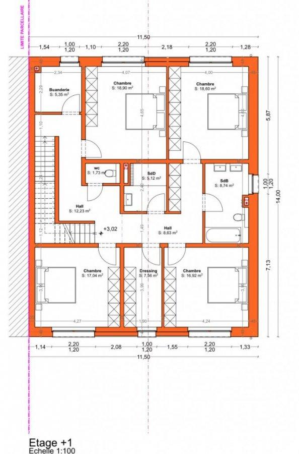 acheter maison individuelle 5 chambres 251 m² baschleiden photo 3