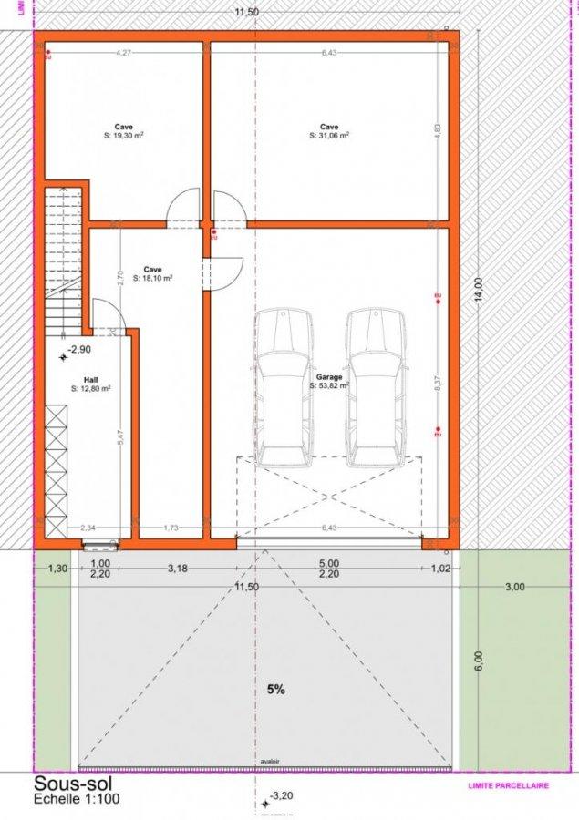 acheter maison individuelle 5 chambres 251 m² baschleiden photo 2