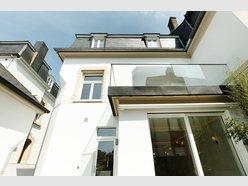 Maison individuelle à vendre 7 Chambres à Luxembourg-Limpertsberg - Réf. 5967418