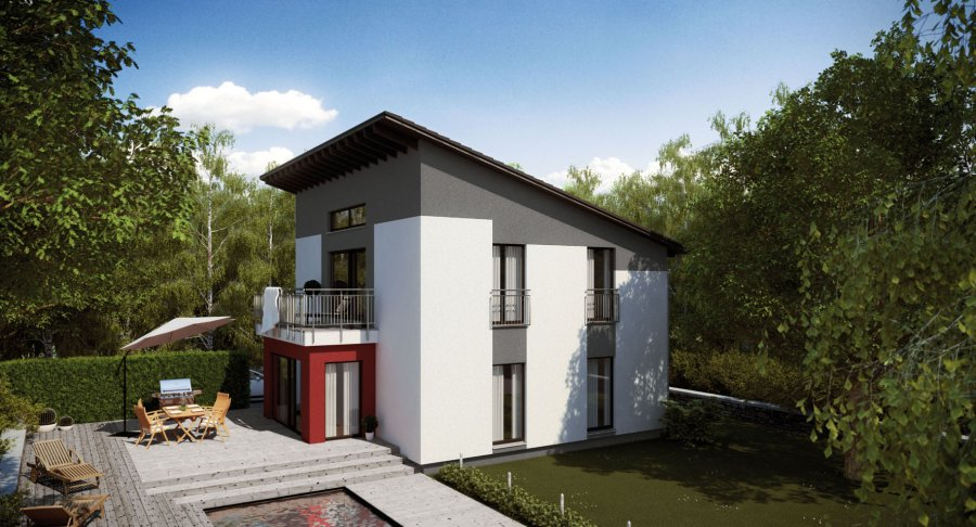 haus kaufen 4 zimmer 131 m² gutweiler foto 4