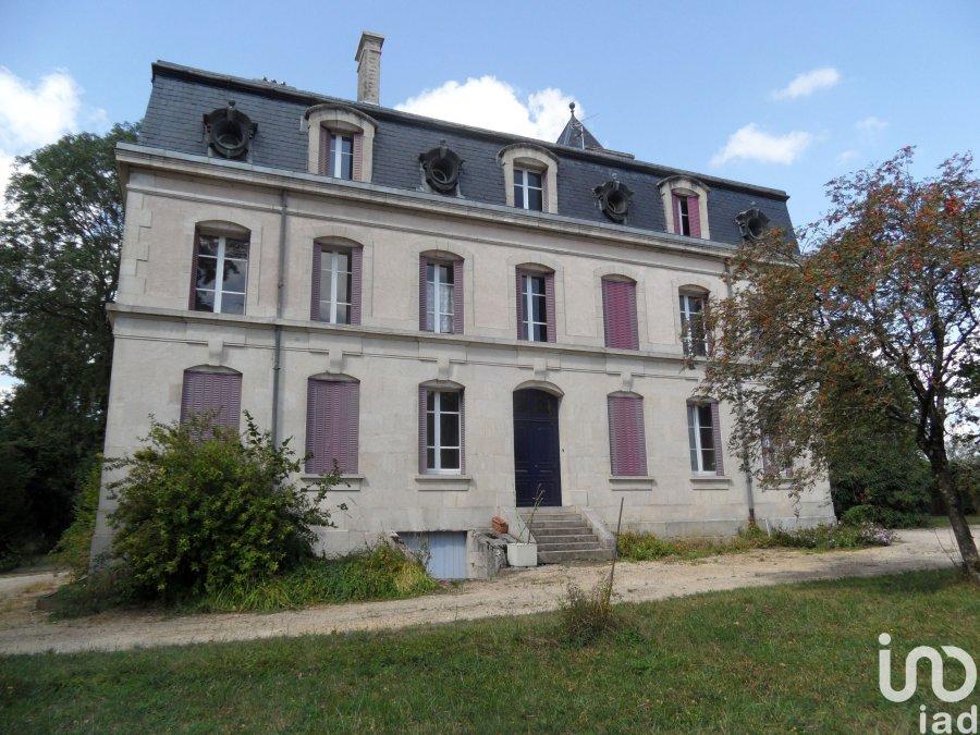 acheter château 30 pièces 1200 m² nonsard-lamarche photo 5
