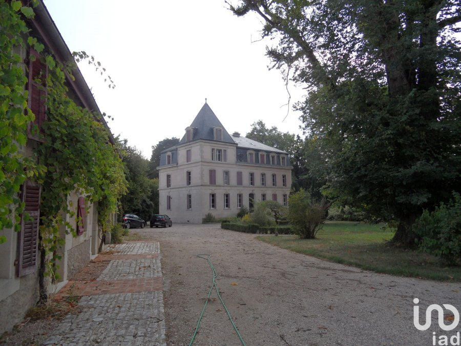 acheter château 30 pièces 1200 m² nonsard-lamarche photo 1