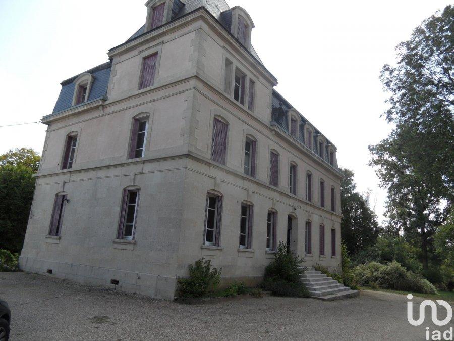 acheter château 30 pièces 1200 m² nonsard-lamarche photo 3