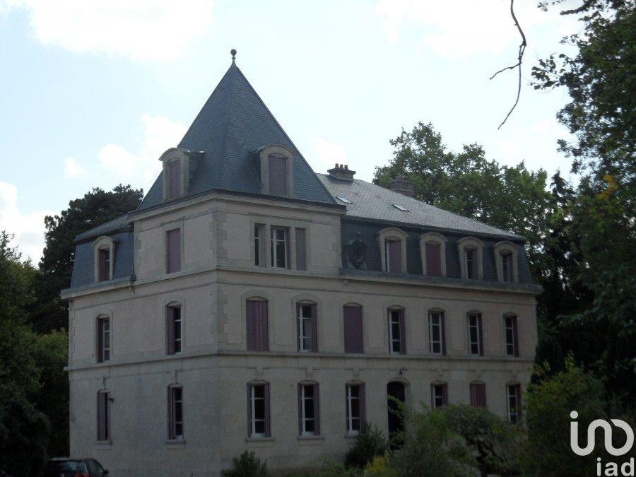 acheter château 30 pièces 1200 m² nonsard-lamarche photo 7
