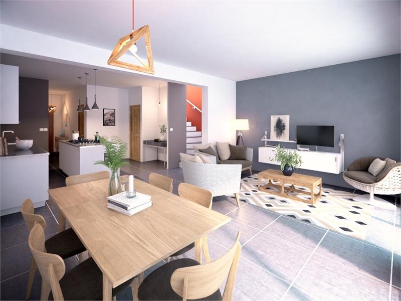 acheter maison 5 pièces 100 m² sexey-aux-forges photo 3