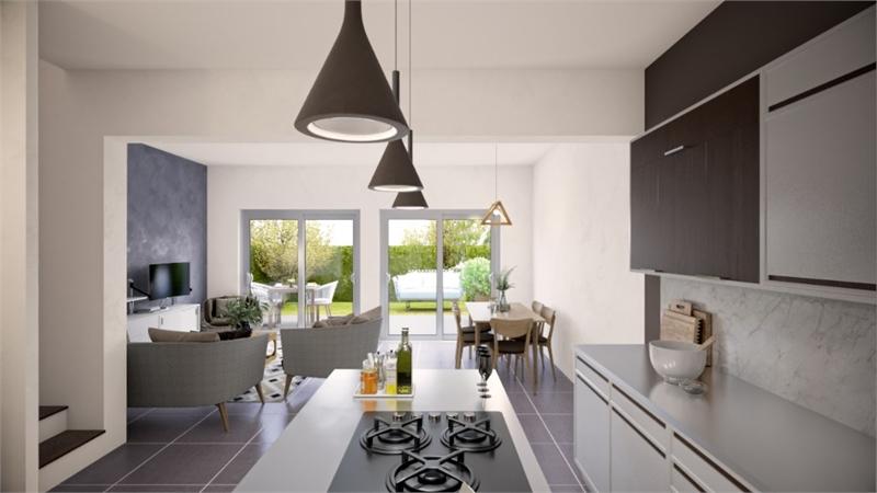 acheter maison 5 pièces 100 m² sexey-aux-forges photo 2