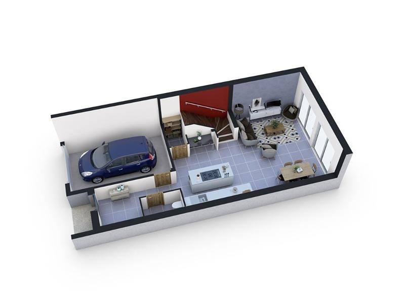 acheter maison 5 pièces 100 m² sexey-aux-forges photo 6