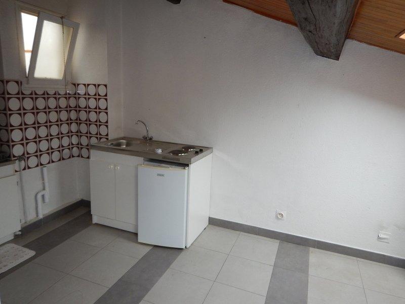 louer appartement 2 pièces 38.35 m² nancy photo 2