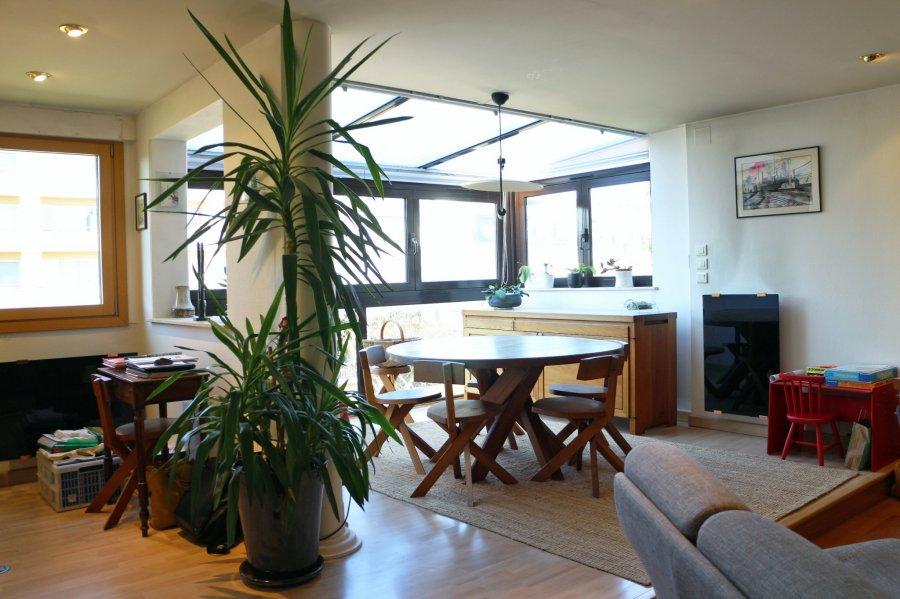 apartment for buy 7 rooms 160.89 m² metz photo 6