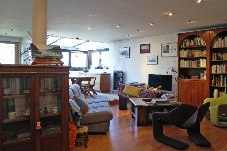 apartment for buy 7 rooms 160.89 m² metz photo 7