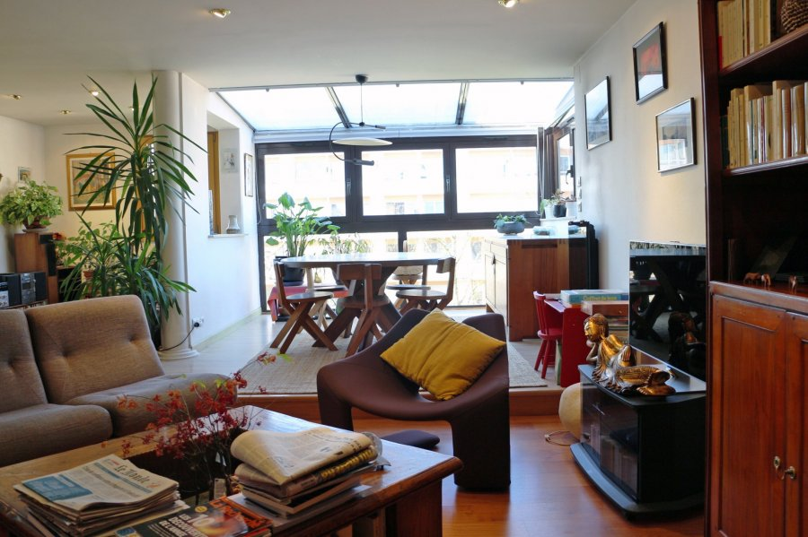 apartment for buy 7 rooms 160.89 m² metz photo 2