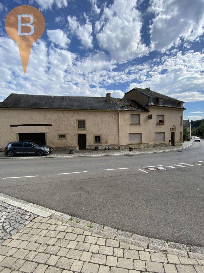 Maison à Schoenfels