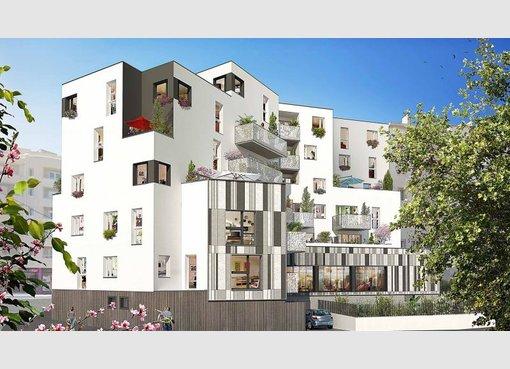 Neuf appartement f2 rez loire atlantique r f 4599610 for Appartement f2 neuf