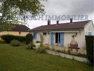 Maison à vendre F6 à Fains-Véel - Réf. 5918522