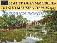 Terrain constructible à vendre à Salmagne - Réf. 6389562