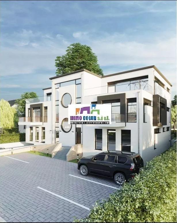 Appartement à vendre 2 chambres à Pontpierre