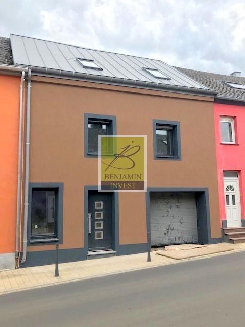 Maison individuelle à vendre 3 chambres à Lamadelaine
