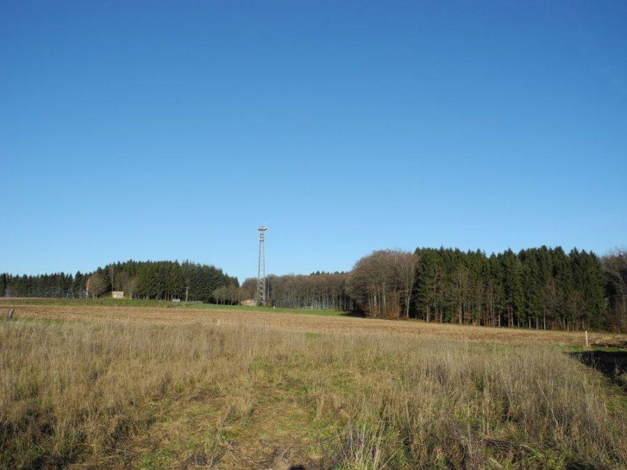 Bauland in Wissmannsdorf