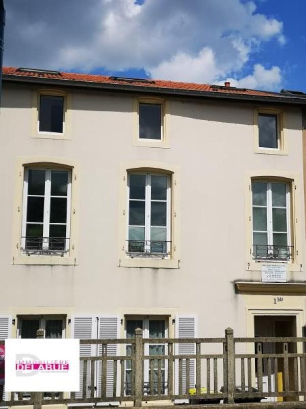 Appartement à vendre F3 à Ars-sur-moselle