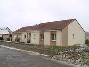 Maison à vendre F6 à Bulgnéville - Réf. 4981066
