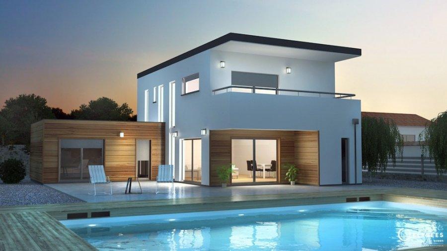 acheter maison 5 pièces 200 m² saulny photo 1