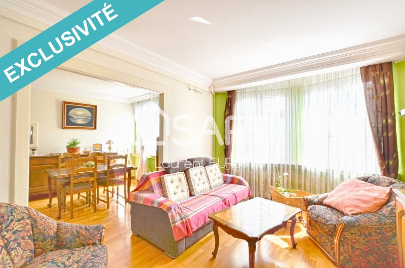 acheter appartement 3 pièces 77 m² montigny-lès-metz photo 2