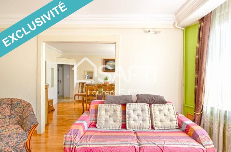 acheter appartement 3 pièces 77 m² montigny-lès-metz photo 6