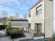 Semi-detached house for sale 5 rooms in Saarbrücken - Ref. 7217738